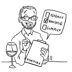 Vinifika-wijntasting-beoordeling