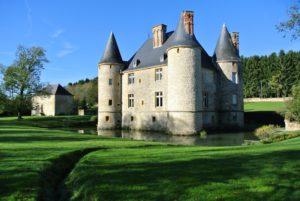 Chateau-Landreville