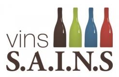 Logo Vins S.A.I.N.S.