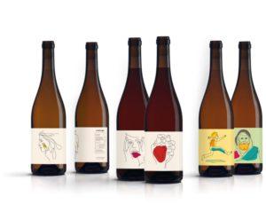 Vinifika-Indomitivini-bottle-lineup