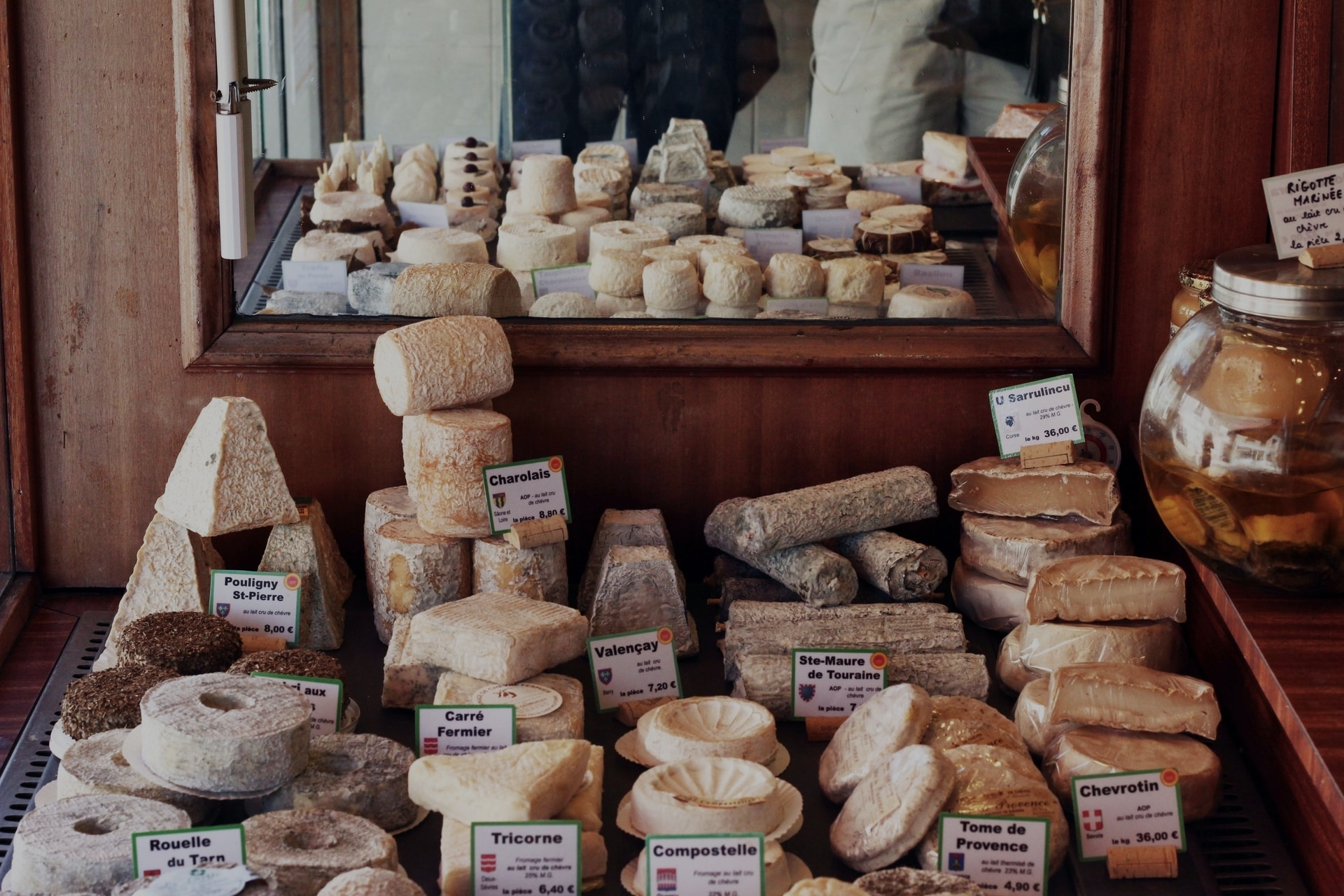 Vijf tips voor een geslaagde kaasplank